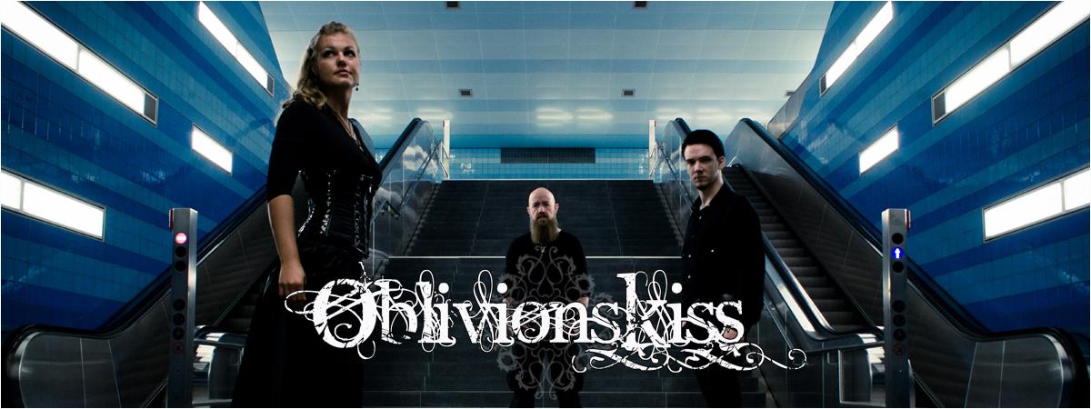 Oblivions Kiss